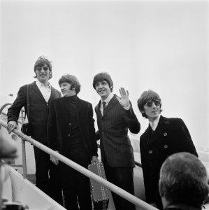 11 августа 1966, Лондон