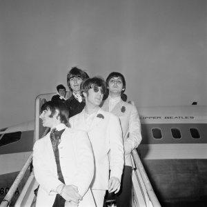 31 августа 1966, Лондон