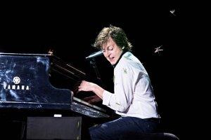3 мая 2013 во время концерта Пола в бразильском городе Гояна случился инцидент с кузнечиками.