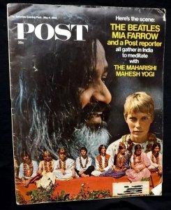 4 мая 1968: