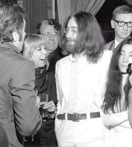 4 мая 1969 года -