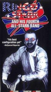 7 мая 1997 Концерт Ринго Старра в зале Fiddler's Green, Денвер, Колорадо.