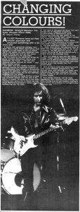 Record Mirror 10 April 1982