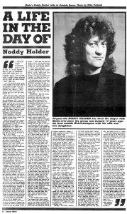 Slade — великая группа, а как думаете вы?!