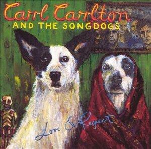 Шикарнючая обложка с псами...