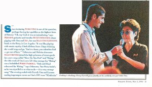 Rolling Stone 2 May 1996
