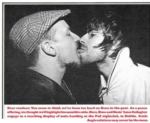 Rolling Stone 30 May 1996