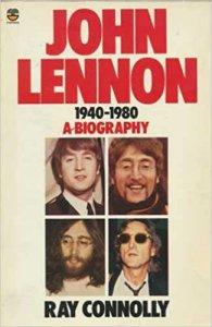 а кто сказал, что он скажет Нового ?? самый первый вариант биографии Джона от этого афтора датируется 1981 годом. соответственно, данное издание - расширенное и дополненное...
