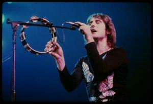 9 мая 1976 Maple Leaf Gardens, Торонто