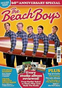Vintage Rock Special No 18 The Beach Boys 2021 – 132 стр., 43 Мб, True PDF