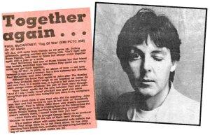 Record Mirror 1 May 1982