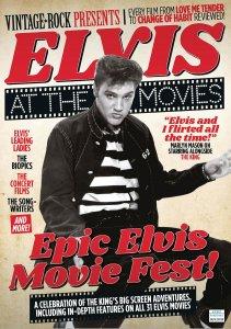 Vintage Rock Special No 17 - Elvis at the Movies 2021 – 132 стр., 37 Мб, True PDF