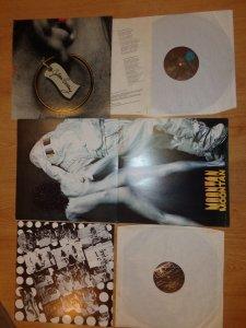 Любимый альбом одной из любимых групп: Golden Earring - Moontan, 1973.