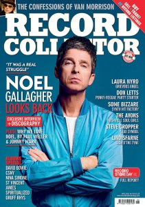 Record Collector June 2021.