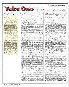 Rolling Stone 13 November 1997