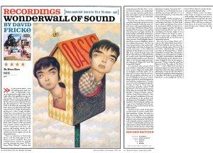 Rolling Stone 4 September 1997