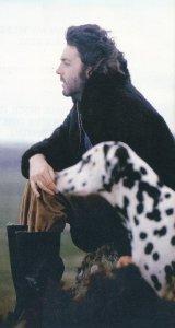 Beatles и животные