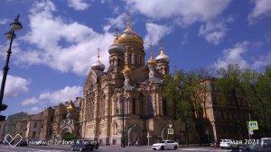 Васильеостровской Успенский собор