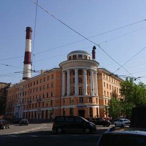 19.05.2021 Старорусская / Новгородской