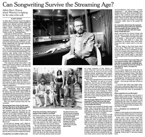 The New York Times 22 May 2021.