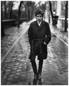 C юбилеем! Photo by Richard Avedon, 1965
