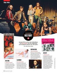 Rolling Stone Germany June 2021.