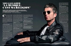 Rolling Stone France June 2021.