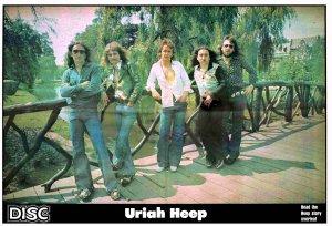 Disc 19 July 1975