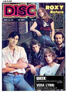 Disc 30 August 1975