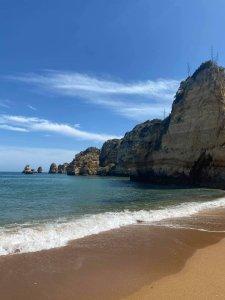 В южной Португалии