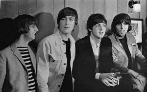 17 августа 1965 г. Торонто