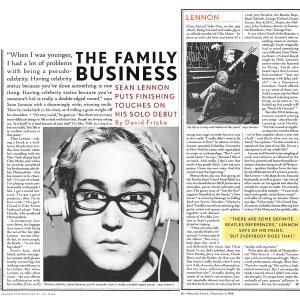 Rolling Stone 5 February 1998