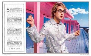 Rolling Stone 11 June 1998