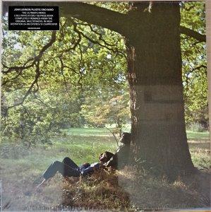 John Lennon / Plastic Ono Band: John Lennon / Plastic Ono Band {The Ultimate Remixes 6CD & 2Blu-ray Audio Box set}.