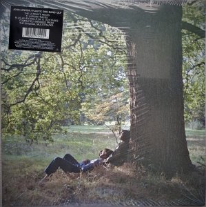 John Lennon / Plastic Ono Band: John Lennon / Plastic Ono Band. {2 x LP Stereo, Limited Edition}.