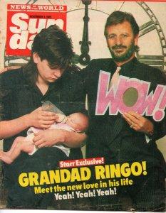 Sunday  03 ноября 1985