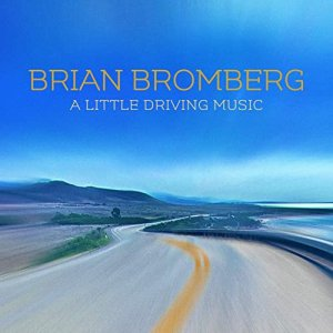 21 мая с.г. в мире ДЖАЗА состоялся громкий релиз. Американский джазовый басист и продюсер BRIAN BROMBERG выпустил свой, уже третий, за период пандемии, альбом под названием  A Little Driving Music (Немного движущей музыки). Ну, уж этого дядьку точно  знают ВСЕ.
