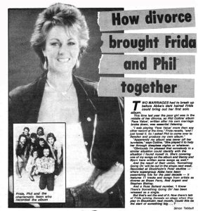 Record Mirror 28 August 1982