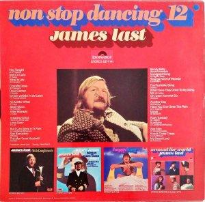 задник этой пластинки, откуда на советский диск попал Another Day.