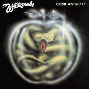 Единственный альбом группы, который держу. Как выяснилось, любимый альбом Кавердэйла.