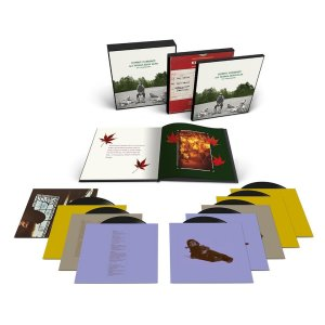 George Harrison - All Things Must Pass 50th Anniversary Edition (2021)