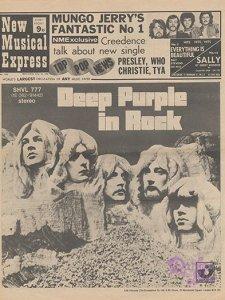 Время летит... Ему уж 51 год! Сколько копий сломано вокруг этого альбома...
