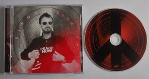 Ringo Starr - Zoom In(2021)  https://youtu.be/2GGAx9IXM5E