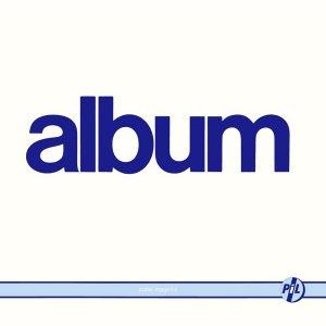 Public Image Ltd. - Album (1986)