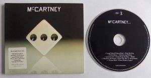 McCartney III(2020)  https://youtu.be/bCxwwmGJdDg