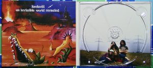 Krokodil – An Invisible World Revealed 1971