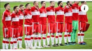 🇵🇱 Сегодня стартует Чемпионат Европы по футболу. Болеем за Польшу! Polska biało-czerwoni!