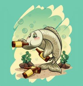 >рыба  пила