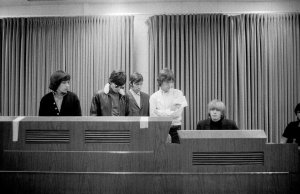 © Archives by Gered Mankowitz RCA Studios, Los Angeles, USA - December 1965