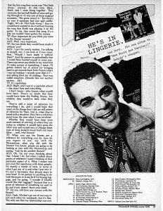 Trouser Press № 29, June 1978
